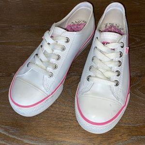 Roxy Platform Sneakers
